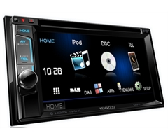 Kenwood DDX5016DAB 2DIN DVD DAB BT USB/IPHONE HDMI