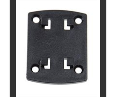 Kram Fix2Car Adapterplate Adapterplate for Dashmount/ProClip