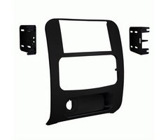Metra Monteringsramme 2-DIN - Jeep Liberty (2002 - 2007)