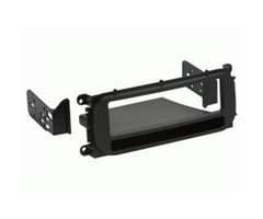 Metra Monteringsramme 1-DIN Chrysler/Dodge/Jeep/Plymouth 1998 - 2008