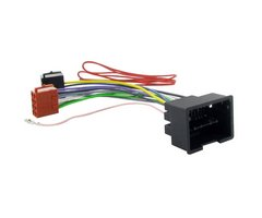 Connects2 ISO-adapter Saab (2010 - 2012)
