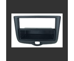 Connects2 monteringsramme 1-DIN TOYOTA Yaris (2003 - 2006)