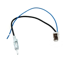 Connects2 antenneadapter, se egen liste Honda (2012 -->)