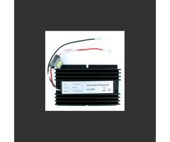 Connects2 24v til 12v inverter 20A