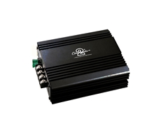 Connects2 24v til 12v inverter 30A