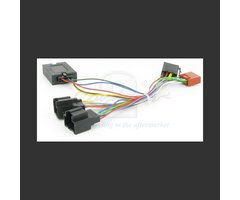 Connects2 Rattfjernkontroll interface Chevrolet Spark/Beat (2010-->)