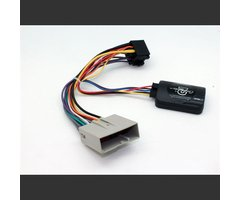 Connects2 Rattfjernkontroll interface - Ford Fiesta/Fusion/F150 (-->2008)