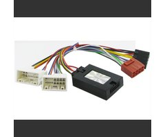 Connects2 Rattfjernkontroll interface Hyundai i10/i40/H1 ++ (2012-->)