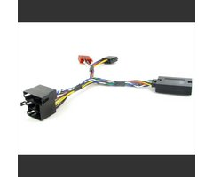 Connects2 Rattfjernkontroll interface Hyundai ix35 (2010-->) (m/aktivt system)