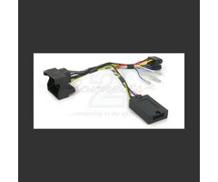 Connects2 Rattfjernkontroll interface Mercedes E/CLS/SLK (2003-->)
