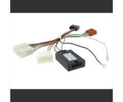 Connects2 Rattfjernkontroll interface Mitsubishi L200 (2012 -->)