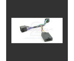 Connects2 Rattfjernkontroll interface Peugeot 206/307/406/607/807/Partner