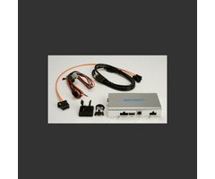 Dension Gateway Lite - (MOST) BMW/Mercedes/Porsche/Saab