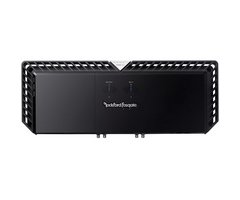 Rockford Fosgate Bilforsterker 1x2500W Power Digital Monoblokk