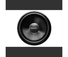 "Rockford Fosgate Bilsubwoofer 19"" - Power Stage 3, 19"" bass, 3000/6000W"